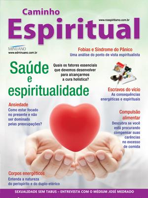 revista Caminho Espiritual 37