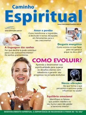 revista Caminho Espiritual 41