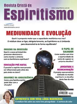 Revista Cristã de Espiritismo 141
