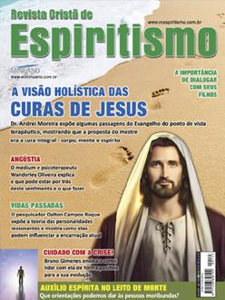 Revista Cristã de Espiritismo 143
