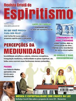 Revista Cristã de Espiritismo 145