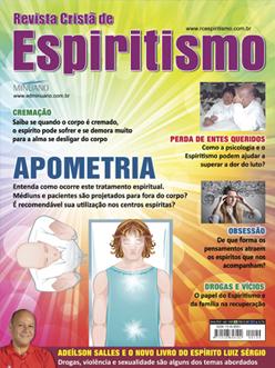 Revista Cristã de Espiritismo 149