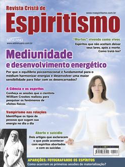 Revista Cristã de Espiritismo 152